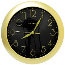 Часы настенные Тройка 11171180